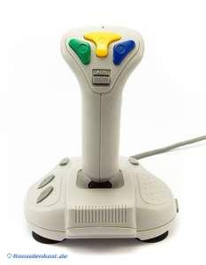 Controller / Joystick TP 197 #grau [Tecnoplus]
