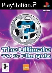 The Ultimate TV & Film Quiz