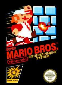 Super Mario Bros. 1