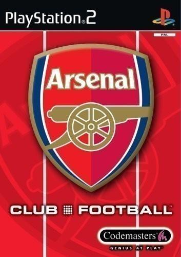 Club Football - Arsenal