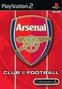 Club Football - Arsenal