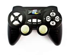Controller / Pad #schwarz [Gamester]