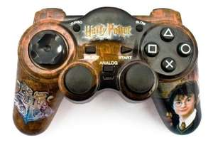 Controller / Pad Harry Potter Edition [Thrustmaster]