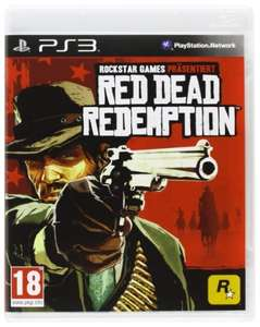 Red Dead Redemption #Limited Edition