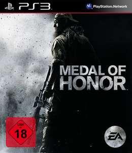Medal of Honor [Standard]