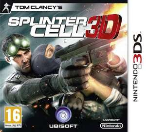 Splinter Cell: 3D
