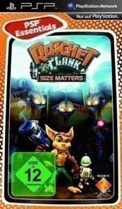 Ratchet & Clank: Size Matters [Essentials]