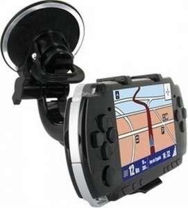 KFZ GPS-Halterung mit Saugnapf [BigBen]