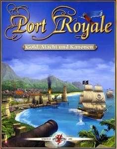 Port Royale Gold, Macht und Kanonen