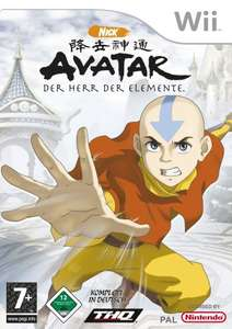 AVATAR Der Herr der Elemente / The Legend of Aang
