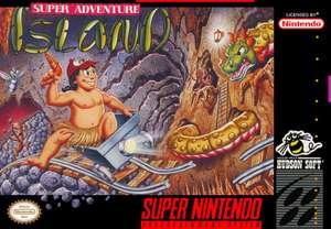 Super Adventure Island 1