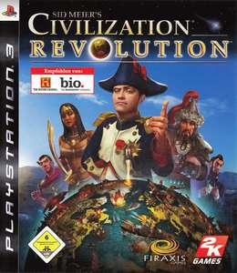 Civilization: Revolution