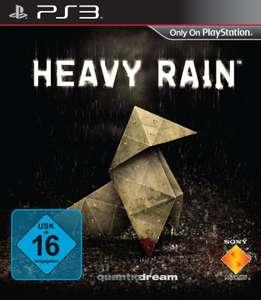 Heavy Rain [Standard]
