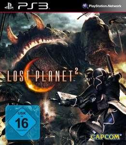 Lost Planet 2 [Standard]