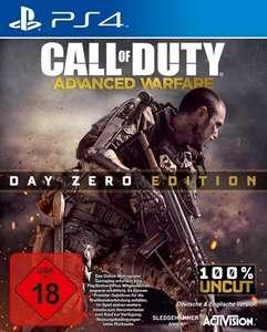 Call of Duty: Advanced Warfare #Day Zero Edition