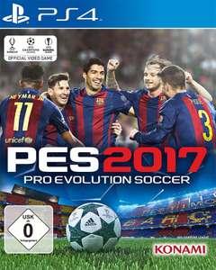 Pro Evolution Soccer 2017 / PES 17
