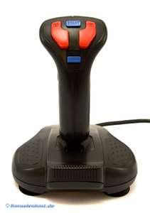 Quickshot Turbo Joystick