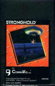 Stronghold SELTEN!