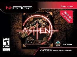 Gage - Ashen