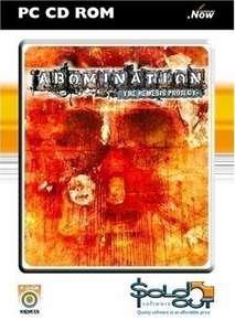 Abomnation: The Nemesis Project