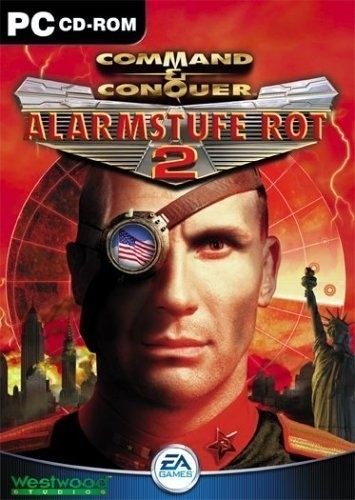 Command & Conquer - Alarmstufe Rot 2