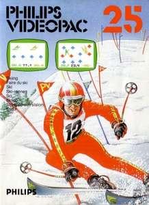 Skiing #25