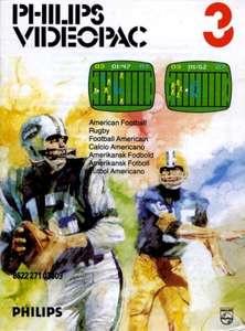 American Football #3