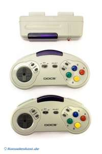 2 Wireless Controller