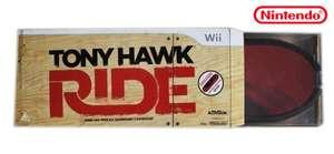 Original Skateboard Controller #rot Tony Hawk: Ride