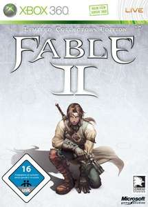 Fable II #Limited Collector's Edition