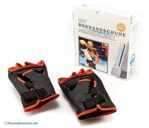 Controller Aufsatz: Boxhandschuhe / Boxing Gloves