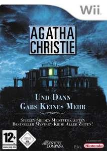 Agatha Christie: And then there were none / Und dann gabs keinen mehr