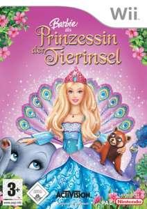 Barbie: Prinzessin der Tierinsel