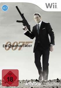 Bond 007: Ein Quantum trost / Quantum of Solace