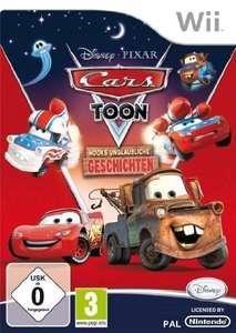 DISNEY Cars Toon: Hooks unglaubliche Geschichten / Mater's Tall Tales