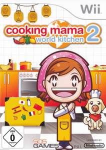 Cooking Mama 2: Weltküche