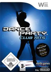 Dance Party: Club Hits