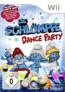 Die Schlümpfe: Dance Party / The Smurfs: Dance Party
