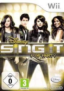 Disney's Sing it: Pop Party