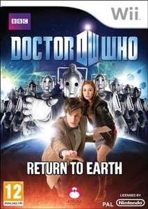 Doctor Who: Return to Earth