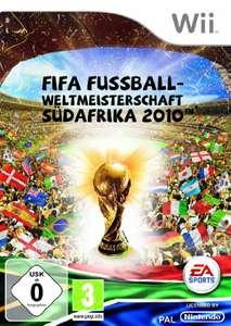 FIFA Fussball Weltmeisterschaft 2010 Südafrika / FIFA World Cup 2010: South Africa