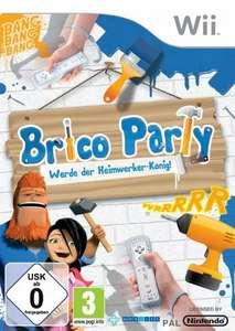 Brico Party: Werde der Heimwerker-König! / Fix It: Home Improvement Challenge