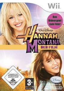 Hannah Montana: Der Film / The Movie