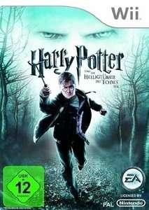 Harry Potter und die Heiligtümer des Todes Teil 1 / Deathly Hallows Part 1