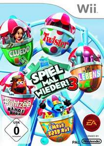 Hasbro Family Game Night 3 / Spiel mal wieder! 3