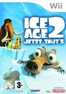 Ice Age 2: Jetzt taut's / The Meltdown