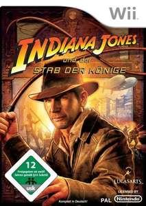 Indiana Jones und der Stab der Könige / Staff of Kings