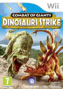 Combat of Giants: Dinosaurs Strike