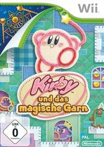 Kirby und das magische Garn / Epic Yarn