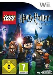 LEGO Harry Potter: Die Jahre 1 - 4 / Years 1 - 4